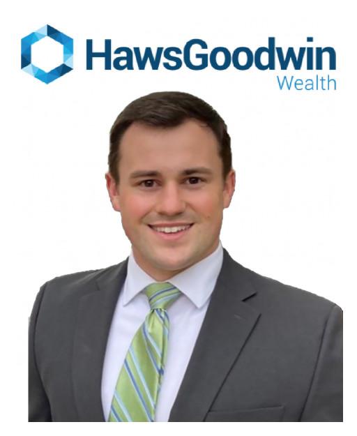 HawsGoodwin Wealth Hires Newest Advisor