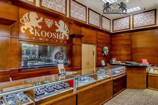 Koosh Jewelers Explains the Value of Owning a Rolex Watch