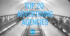 Agency Spotter's Top 20 Advertising Agencies Report, August 2018