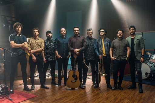 The Great Uruguayan Band NoTeVaGustar Launches 'Otras Canciones'