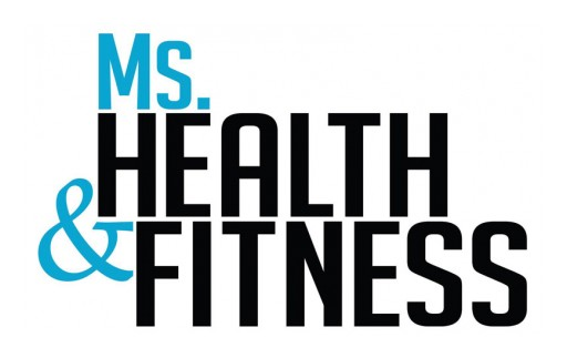 Ms. Health & Fitness Launches Their Fourth Annual Competition