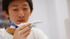 WISS IBCP Aeronautics Programme