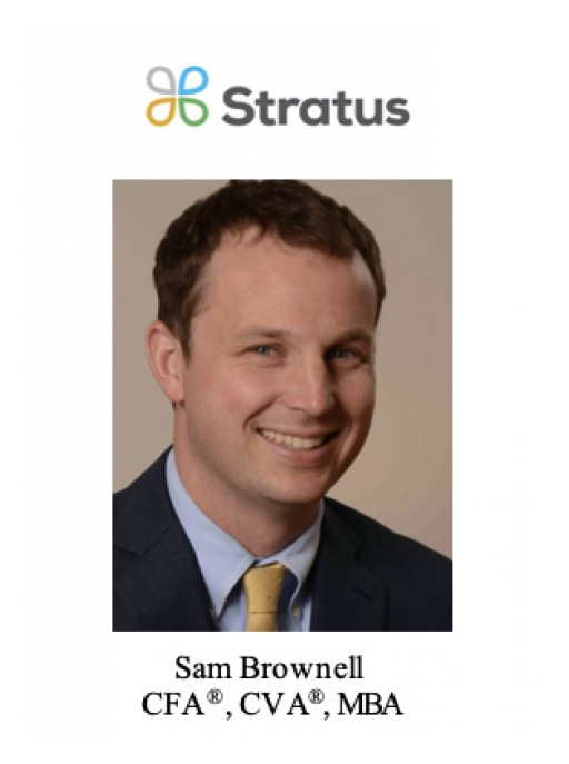 Sam Brownell of Stratus Wealth Advisors Encourages Maryland Residents to 'Buy Local'