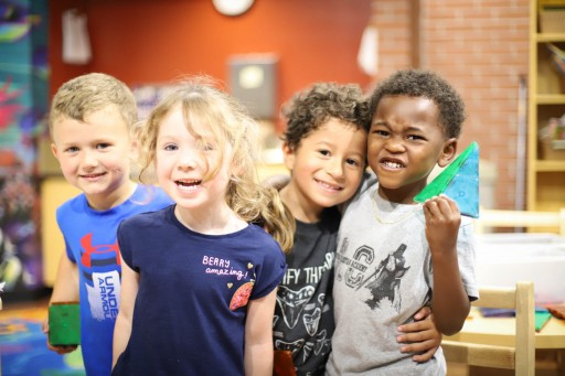 Children's Learning Adventure Continues to Help Kids Grow With STEAM-Based Curriculum