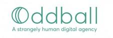 Oddball: A strangely human digital agency