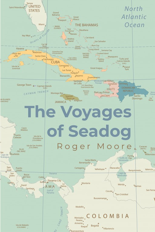 Roger Moore's New Book 'The Voyages of Seadog' Unravels the Key Events in the Life of Moore in the Years 1969 to 1972