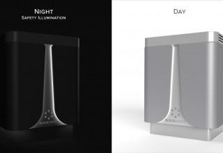 BlockEnergy Lift-Off Day/Night