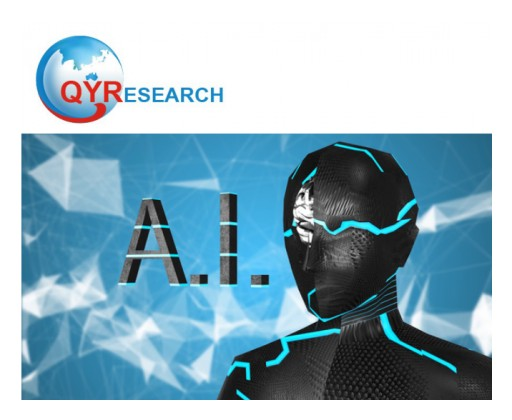 Artificial Intelligence (AI) Verticals Industry Analysis by 2025: QY Research