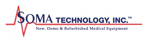 Soma Technology Medical Equipment Trade Show List