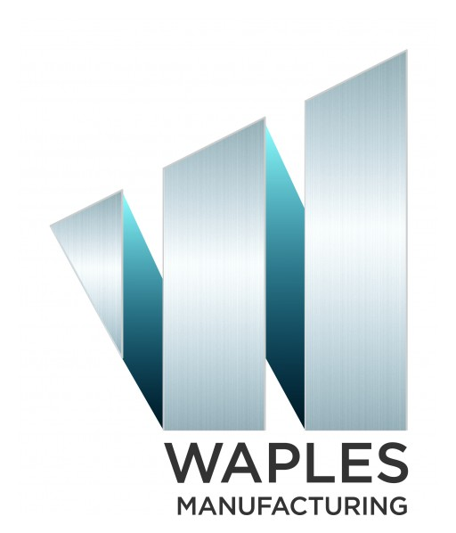 Waples Manufacturing Launches New Website