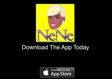 Nene Leakes iOS Mobile App