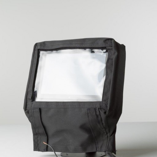 First Ever Thermal Tablet Cover Keeps Tablets Safe and Operational in Freezing Environments