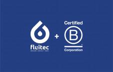 Fluitec is B Corp Certified