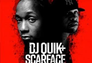 DJ QUIK + SCARFACE