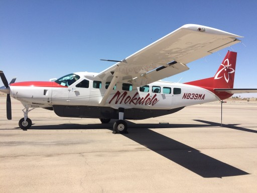 Fly Mokulele in California Starting at Just $30
