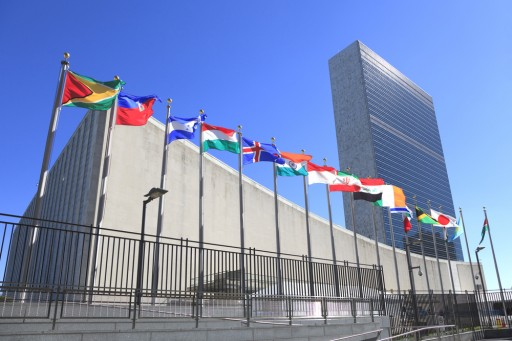 Scientology Foundation Gains Special Consultative Status to the UN