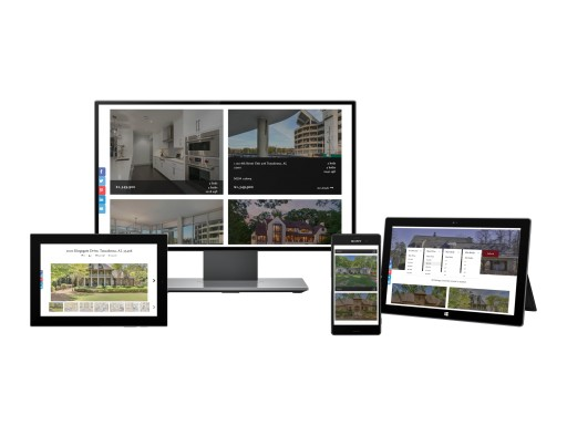 MyOwnMLS Partners With SimplyRETS to Bring Real Estate Listings to Squarespace Websites