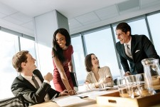 Kind Gestures to Employees Can Promote Work Quality and Happiness