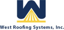 West Roofing Systems, Inc. Logo