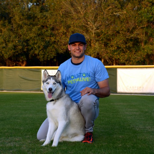 Mutts, Meows & McCullers: Houson Astros Pitcher Lance McCullers, JR. and Houston Pets Alive! to Host a Benefit for Houston Pets