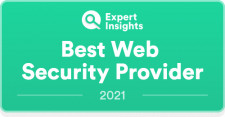 Best Web Security Provider