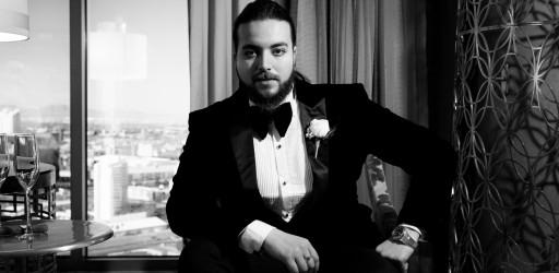 Gentleman's Guru - Paving the Way for the Next Generation of Men's Formalwear