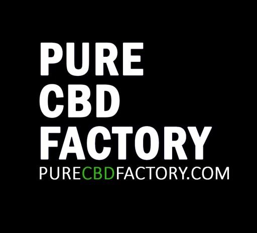 PureCBDFactory Announces a New CBD Oil 1500mg Product Launch