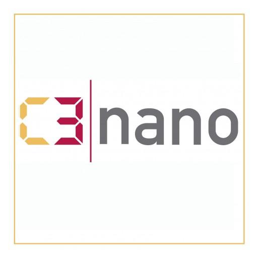 C3Nano Closes $15 Million Series D Equity Financing