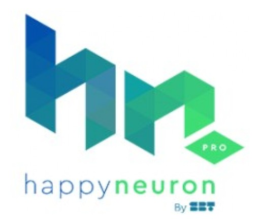 Expert Cognitive Therapy Tools From HappyNeuron Pro