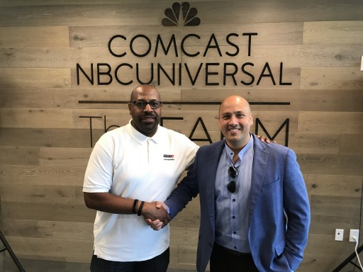 First Down Marketing Welcomes Former NFL Player Ryan McNeil as New Partner
