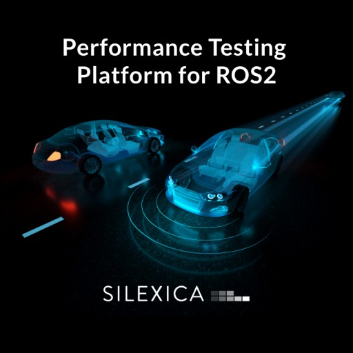 Silexica Demonstrates Performance Testing Platform at ROSCon '19