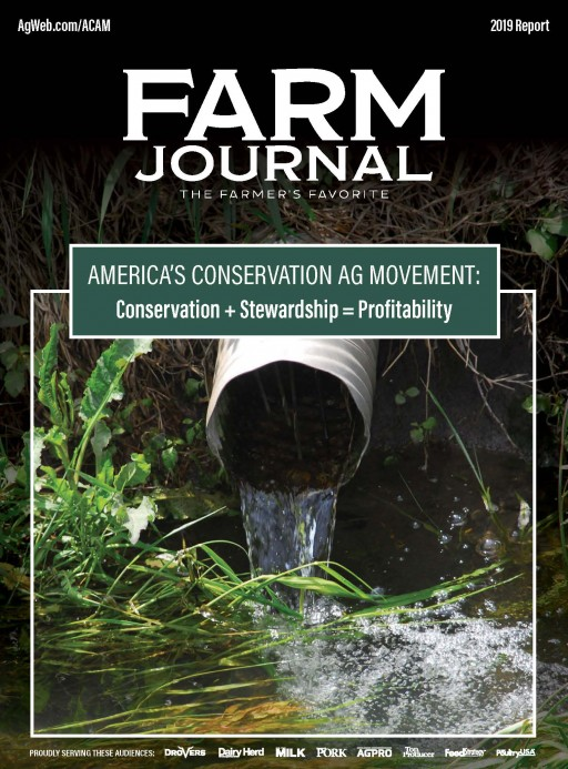America's Conservation Ag Movement Names Board and Releases Special Annual Reports