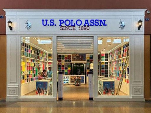 Chain Store Age | U.S. Polo Assn. scores with smart search