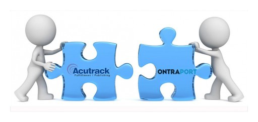 Acutrack and ONTRAPORT Integrate Their Platforms, Providing Simplified Order Fulfillment for Small Businesses.