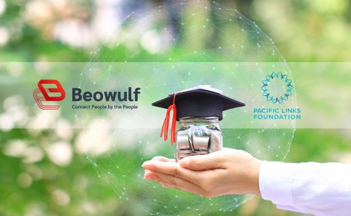 Beowulf Blockchain Supports Anti-Human Trafficking Non-governmental Organization through Education and Technology