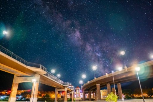 7 Things to do at Night in Glenwood Springs
