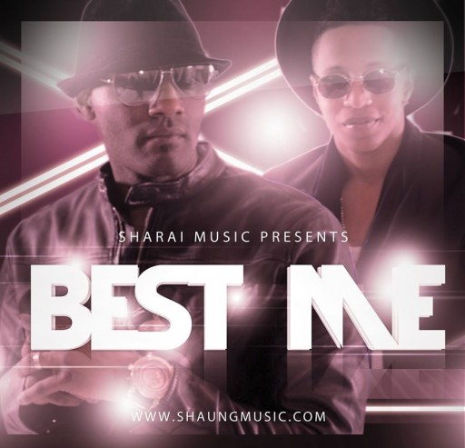 Best Me - Music Single by Shaun G Featuring 5th Element