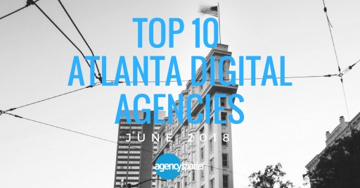 Agency Spotter Ranks the Best Atlanta Digital Marketing Agencies