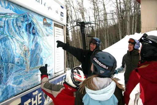 Make Your Colorado Ski Vacation Affordable: Ski Glenwood Springs
