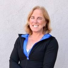 Angela Rock, author