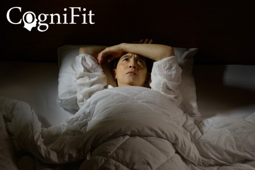 CogniFit Insomnia Training Helps Cognitive Insomnia Symptoms Without Affecting Sleep Hygiene