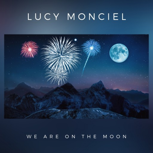 """The New Generation Move: """"We Are on the Moon"""" by Lucy Monciel and Ricardo Padua"""