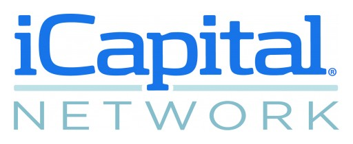 """iCapital® Network Awarded """"Best Fund Product for HNW Clients"""" by Private Asset Management Magazine"""
