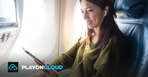 PlayOn Launches PlayOn Cloud Storage