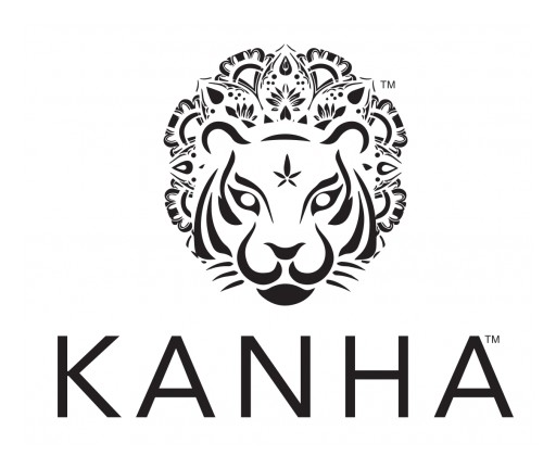 Kanha - Number One Cannabis Gummy in California for Two Months in a Row