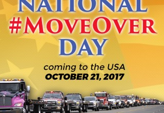 National Move Over Day