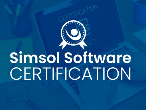 Simsol Software Announces Its New Simsol Estimating Certification