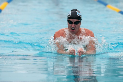 Project Insight CEO Streamlines His Way to Swim Meet of Champions Finals