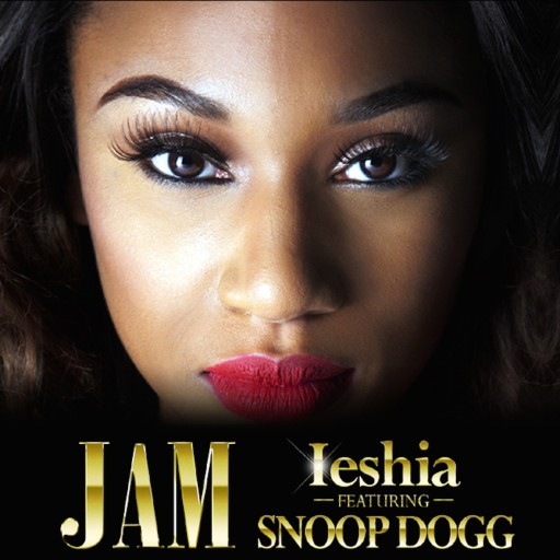 IT Music Group Presents National Recording Artist IESHIA
