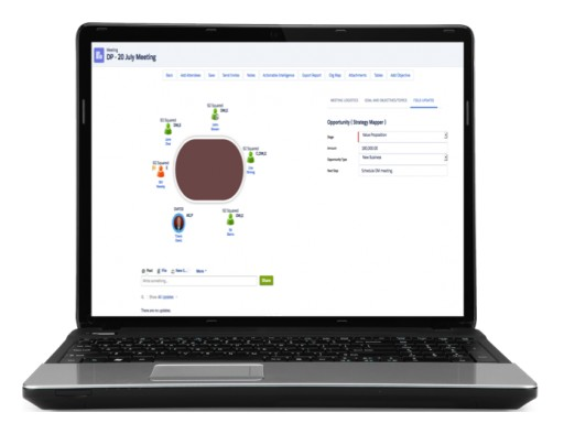 Point N Time Software Launches PardotLinks - Turn Customer Meetings Into Actionable Intelligence to Fuel Sales